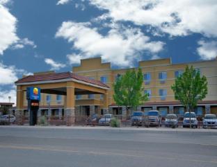 Comfort Suites Albuquerque Airport Albuquerque (NM) New Mexico United States