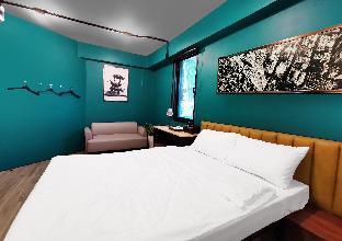エアポート ミニ ホステル アット ドンムアンエアポート Airport Mini Hostel at Don Muang Airport