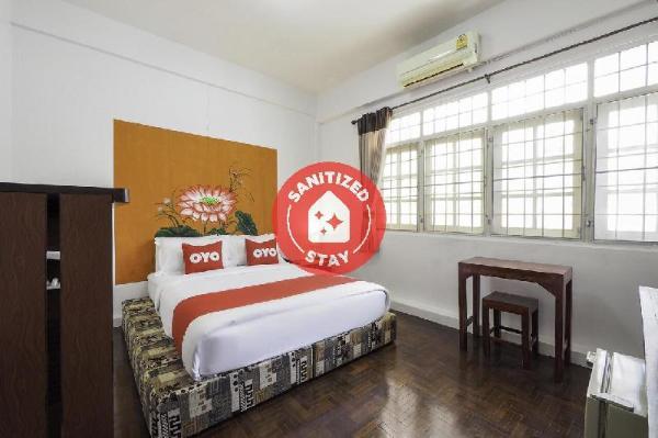 OYO 930 Born Guest House Chiang Mai