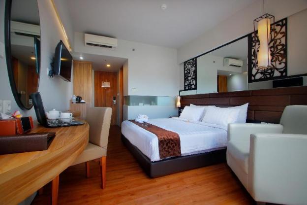 The Lerina Hotel Bali