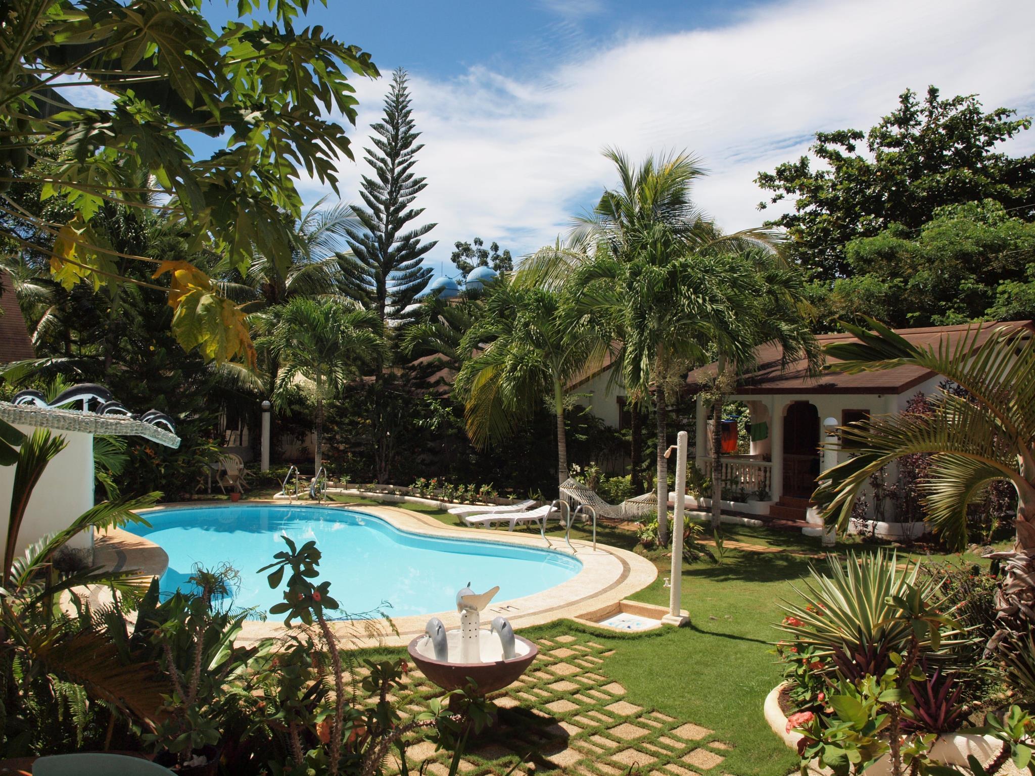 Flower Garden Resort 3