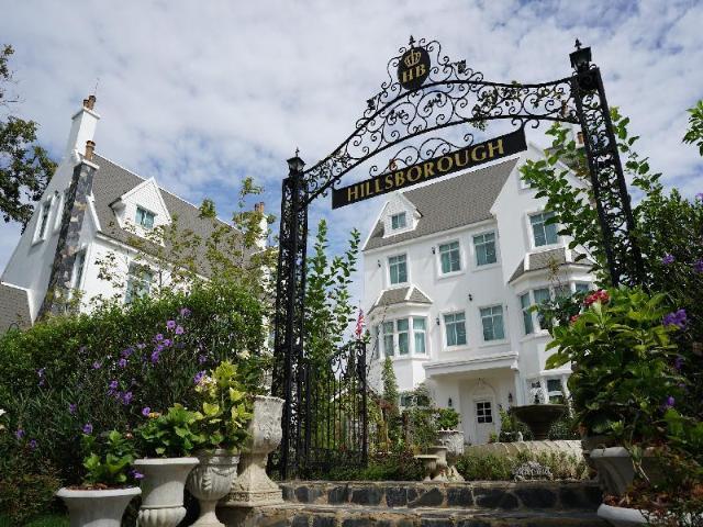ฮิลล์โบโร ดิ อิงลีช คันทรี เฮาส์ โฮเต็ล แอนด์ เลชเชอร์ – Hillsborough The English Country House Hotel & Leisure
