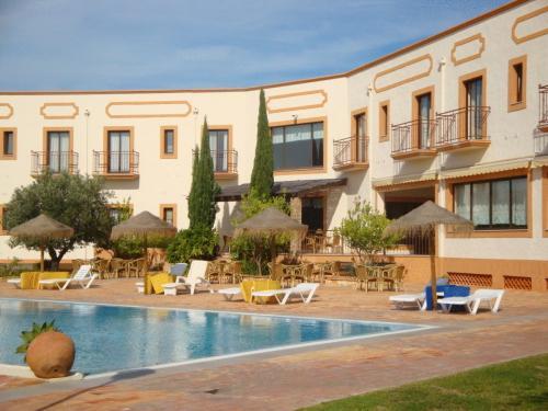 Quinta Dos Poetas Nature Hotel And Apartments