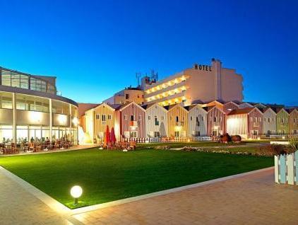Hotel Cristal Praia Resort And Spa