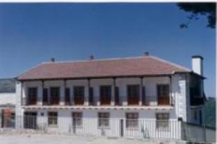Hotel Cinco Castanos
