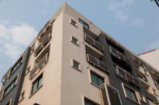ZEN Rooms Pratunam - Bangkok