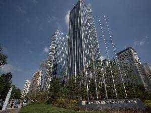 關於西寧萬達嘉華酒店 (Wanda Realm Xining)