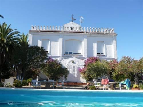 Hotel Rural Historico El Vaqueril