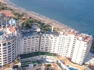 Tietoja majapaikasta Hotel Marina d'Or 3 (Hotel Marina d'Or 3)