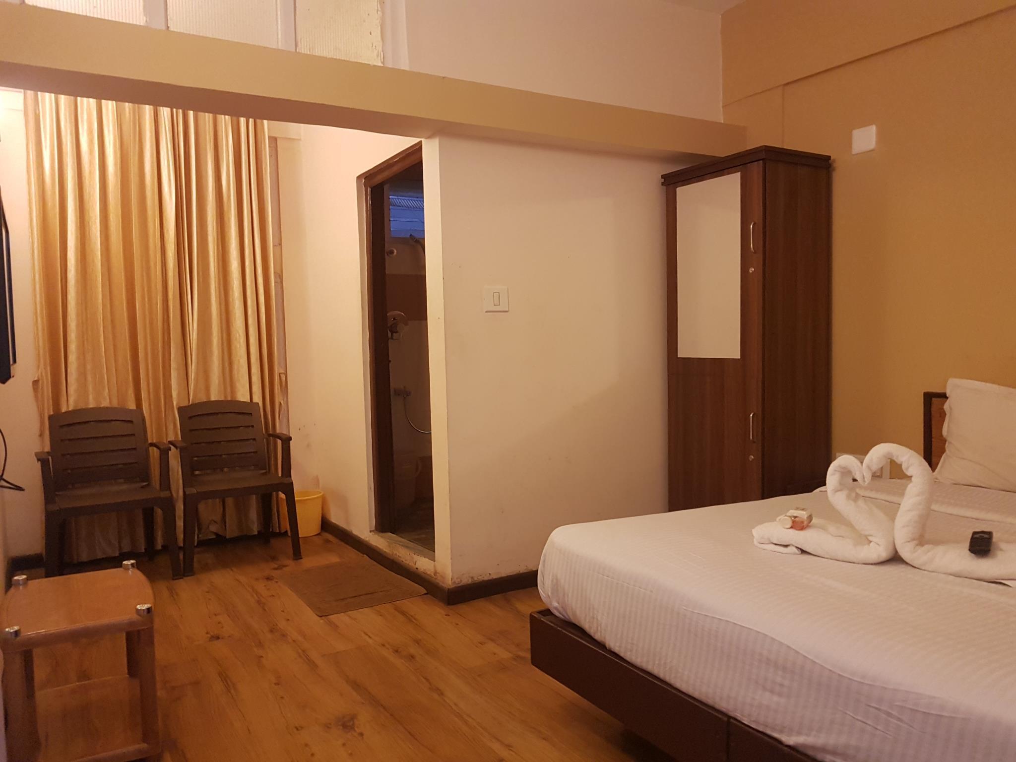 Hotel Zion International