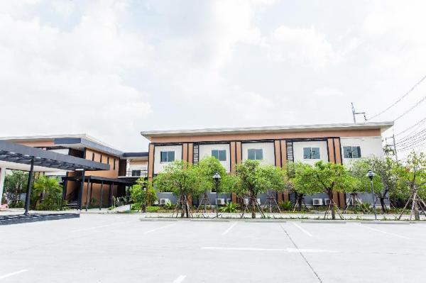Morino Hotel Siracha Chonburi