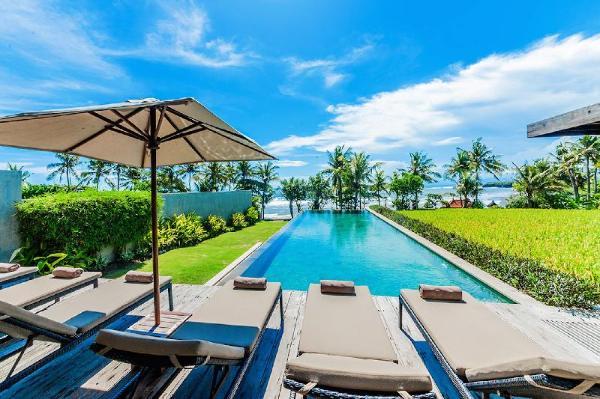 Great Mengening Villa Bali