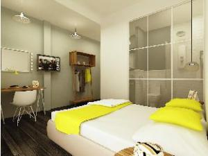 Bedstation Hostel