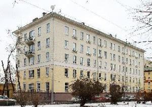 Hotel Katyusha