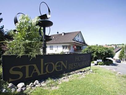 Hotel Stalden 1