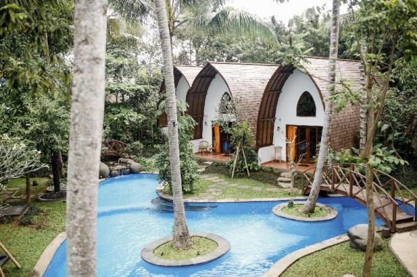 Green Bird Villa Bali