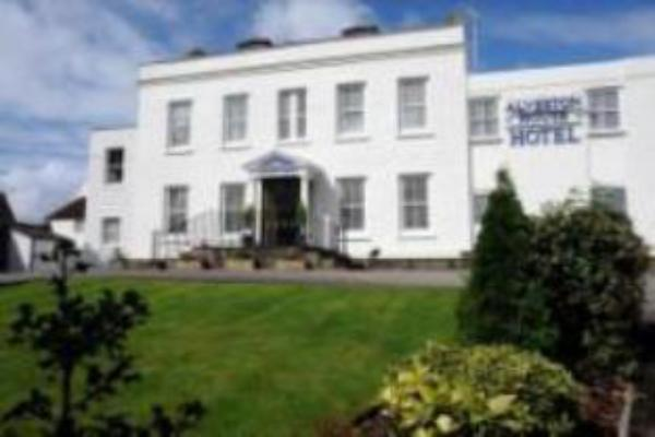 Alveston House Hotel Bristol