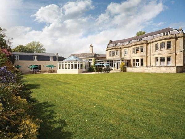 Best Western Leigh Park Hotel Bradford on Avon