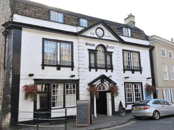The Swan Bradford on Avon