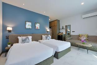 サッパヤ ホテル バイ ロータス バレー ゴルフ リゾート Sappaya Hotel by Lotus Valley Golf Resort