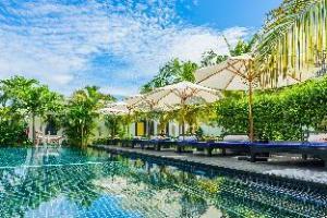 ดีดีจี รีทรีต เสียมเรียบ เรสซิเดนซ์ (DDG Retreat Siem Reap  Residence)