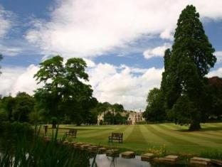The Manor House Hotel And Golf Clubs image