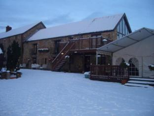Hornsbury Mill Hotels image