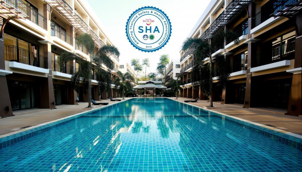 Summer Tree Hotel (SHA Certified)