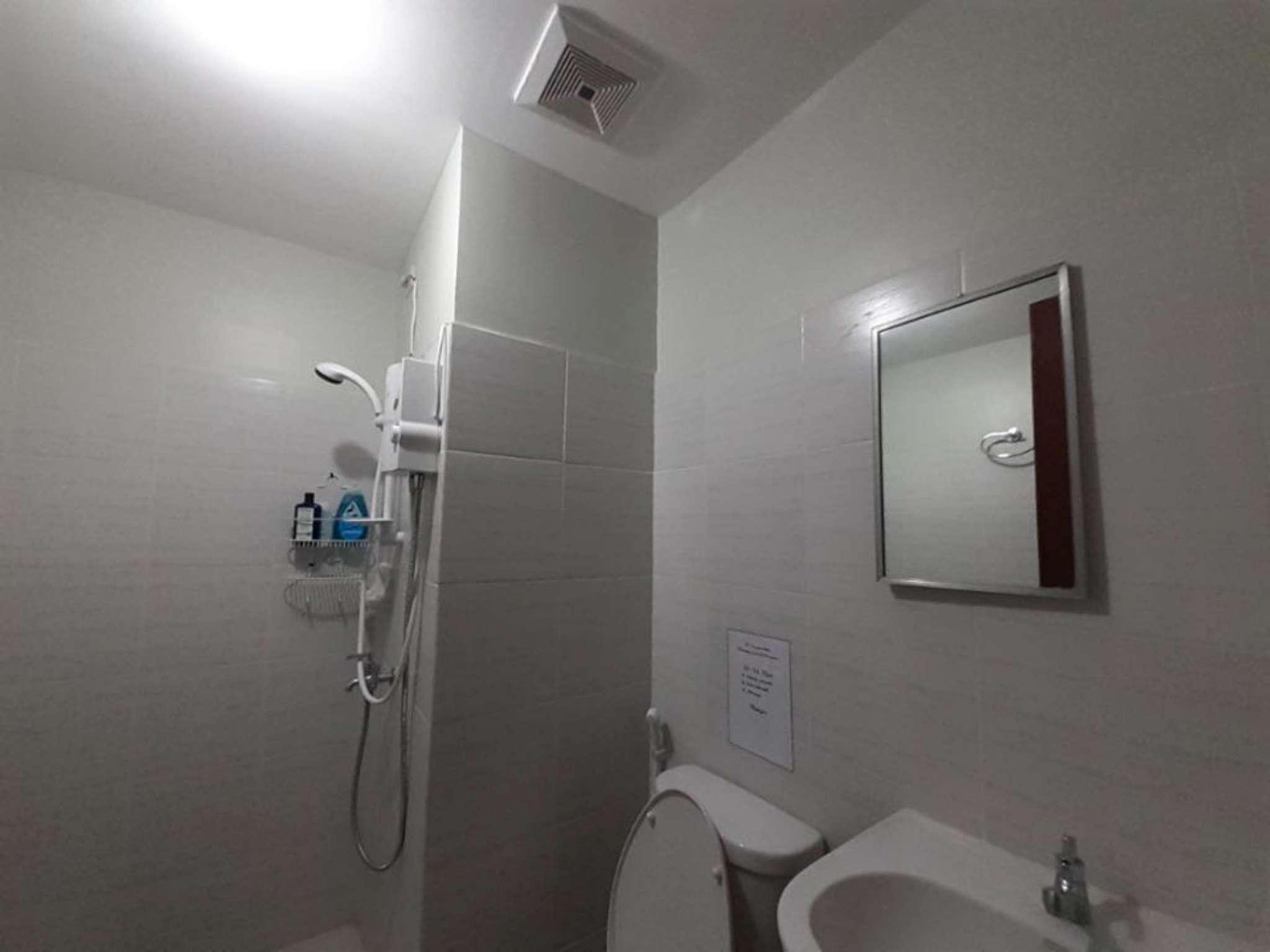 Affordable Studio Unit at Cebu City