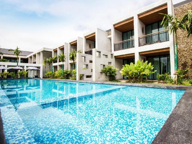 โรงแรมบีทู ปาย พรีเมียร์ – B2 Pai Premier Hotel