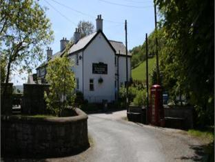 The Lion Inn Gwytherins image