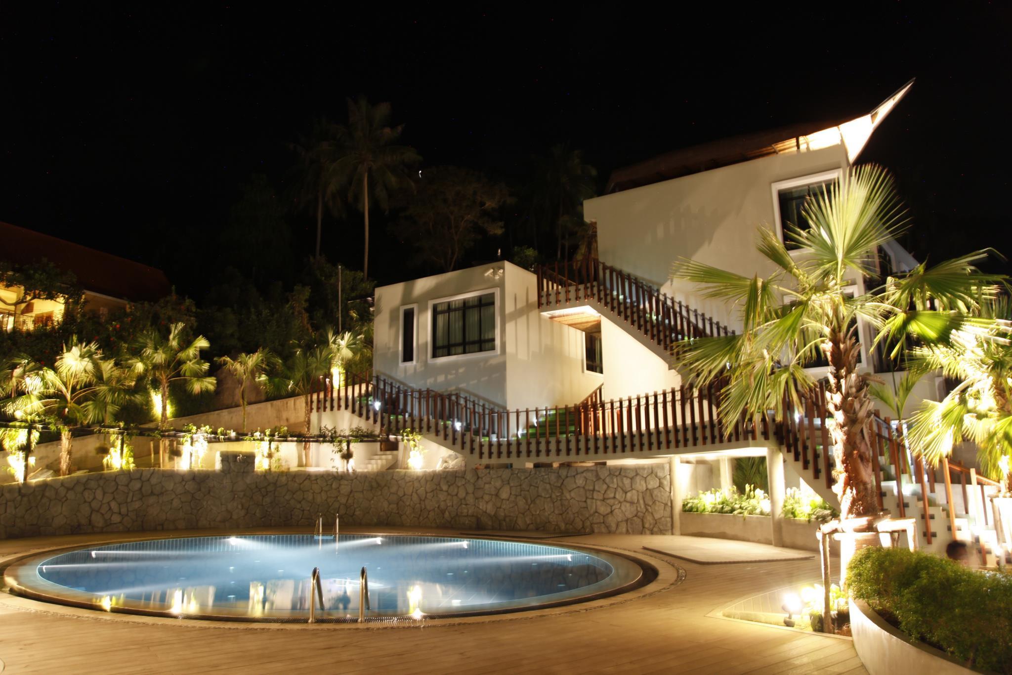Villa By The Tarna