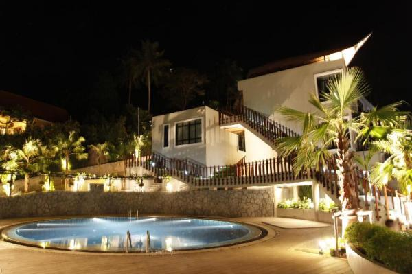 Villa By The Tarna Koh Tao