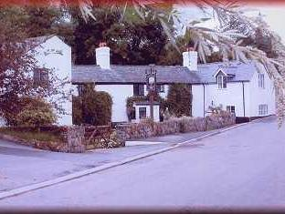 The Glan Yr Afon Inn