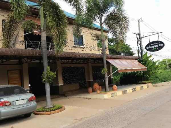 The Gallery Guest House Udon Thani
