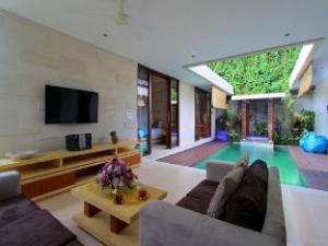 Murdha Villa