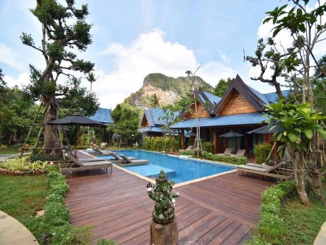 เดอะ ไนน์ ทิพย์ธารา รีสอร์ท – The Nine Thipthara Resort