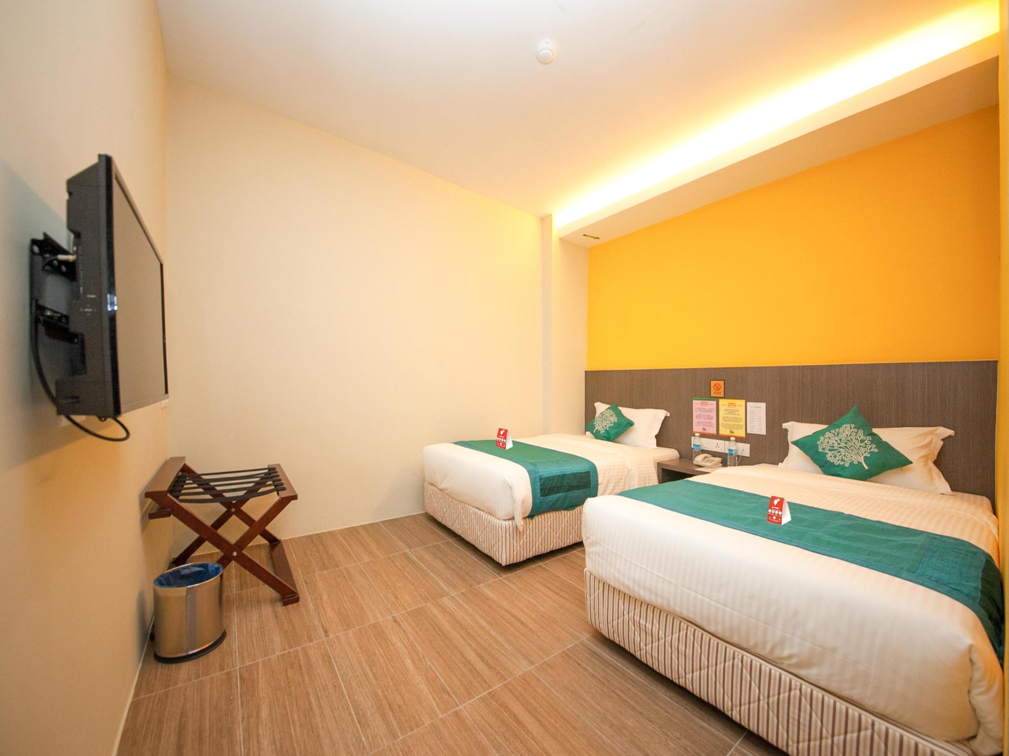 OYO Rooms Jalan Tun Razak