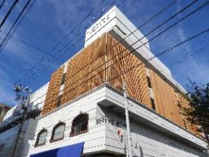 關於艾瑪蕾飯店 - 橫濱伊勢佐木町 (Hotel Imalle Yokohama Isezakicho)