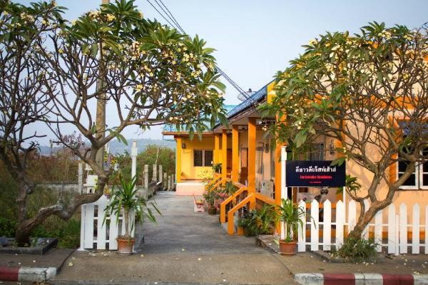 Leelavadee Chonburi