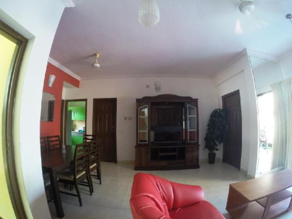 Divine Service Apartments Goa