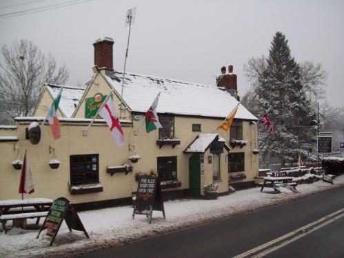 The Farmers Boy Inn Guest House