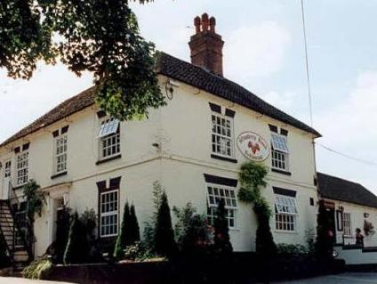 Strawberry Bank Hotel And Restaurant