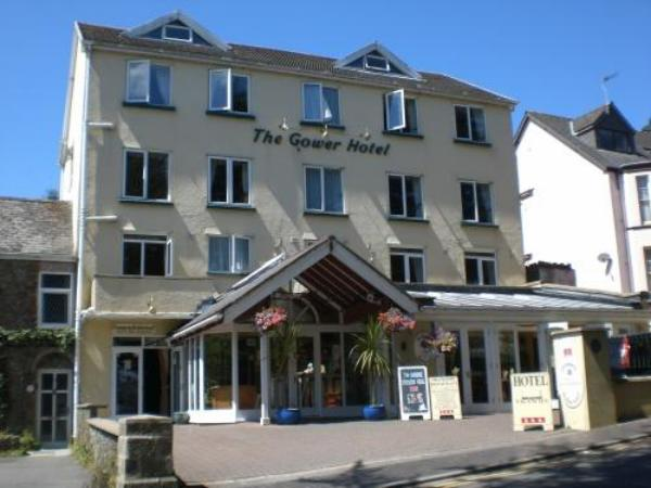 The Gower Hotel Saundersfoot