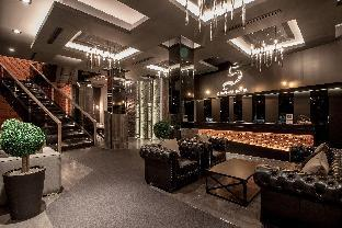 S ハッドヤイ ホテル S Hadyai Hotel