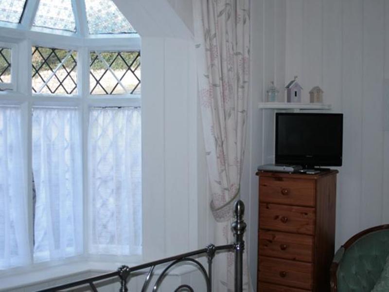 The Minadab Cottage
