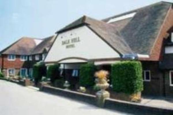 Dale Hill Hotel Ticehurst