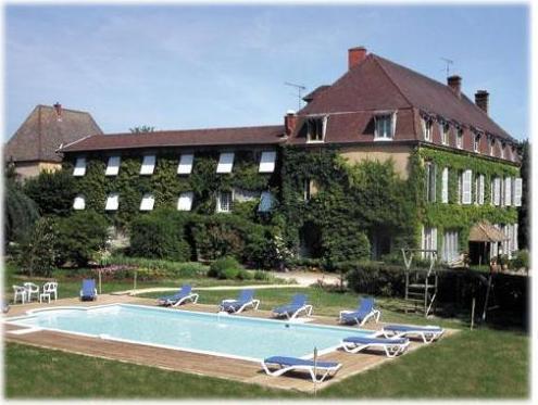 Hostellerie Chateau De La Barge