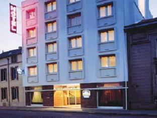 Hotel De Champagne
