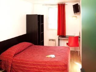 星級酒店 - 戴高樂機場-巴黎北2-展覽園
